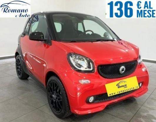nuovo SMART Fortwo