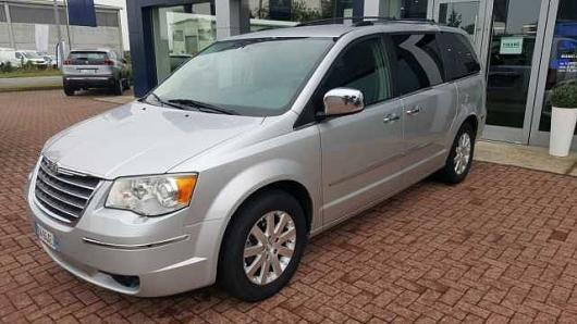 usato Chrysler Grand Voyager