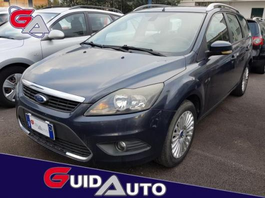 usato FORD Focus Station Wagon
