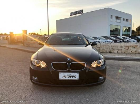 usato BMW Serie 3 coupe