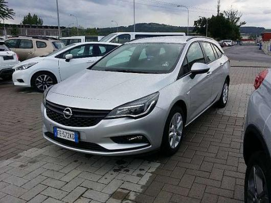 aziendale OPEL Astra