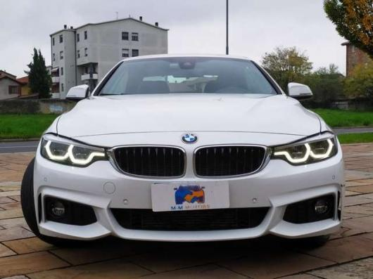 usato BMW Serie 4 coupe