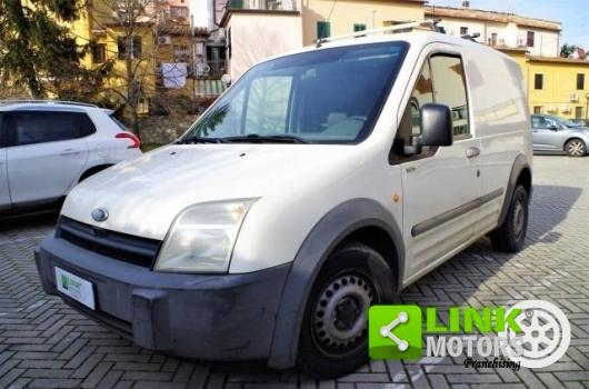 usato FORD Transit connect