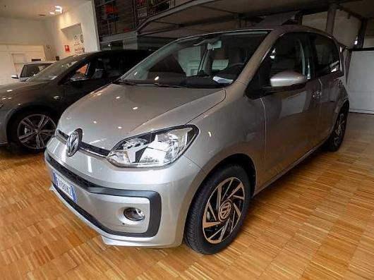 Km 0 Volkswagen up!
