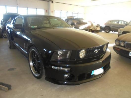 usato FORD Mustang