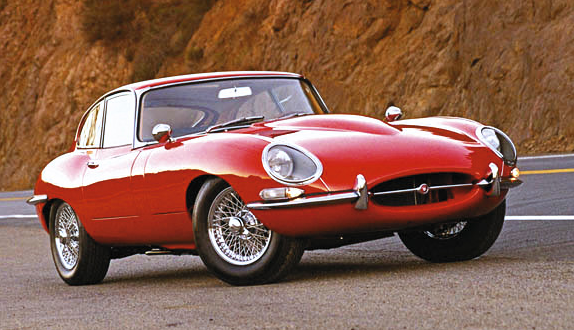 Red Jaguar E Type Wallpaper,jaguar e type,e type band,e type music,e-type girl