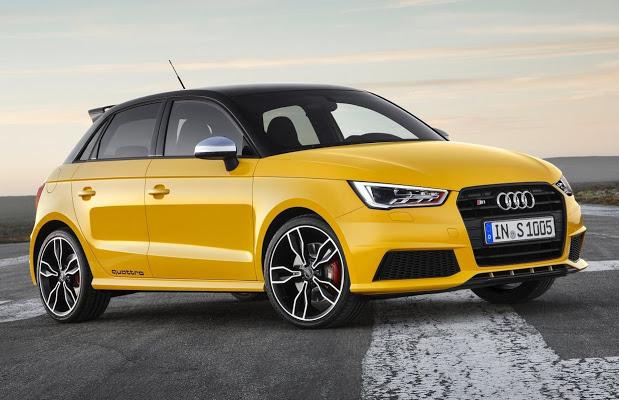 Audi a3 sportback quotazione usato