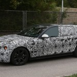 2016-bmw-5-series-wagon-spied-front-three-quarter