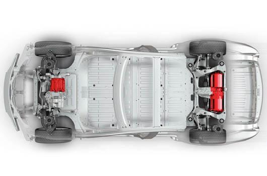 Tesla_Model_S_motore