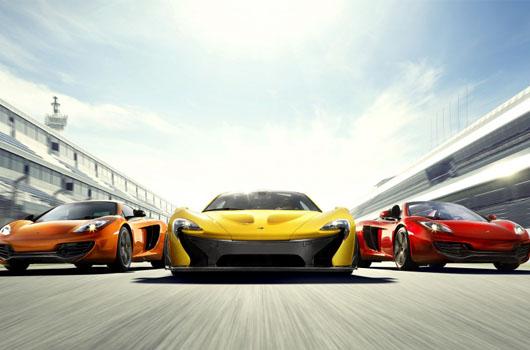 Top car più potenti
