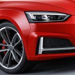 Nuova-Audi-A5-2016 CERCHI