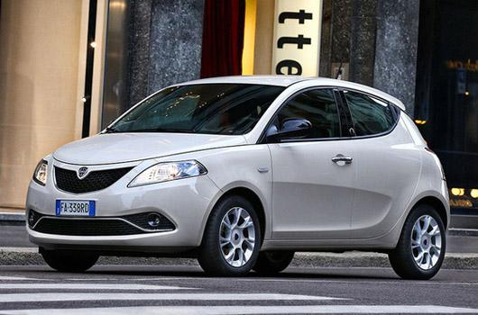 Lancia-Ypsilon-