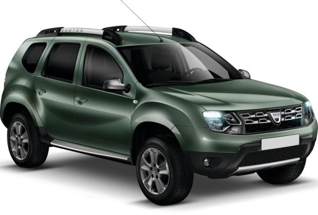 Listino prezzi usato dacia duster for Dacia duster listino