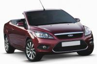 Ford Focus Coup� Cabriolet