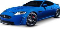 Jaguar XK Coup�