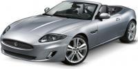 Jaguar XK Convertibile