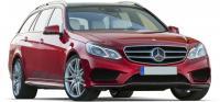 Mercedes E SW