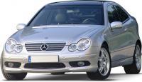 Mercedes C Sportcoup�