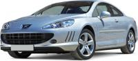 Peugeot 407 Coup�