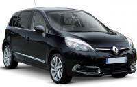 Renault M�gane Coup�-Cabriolet