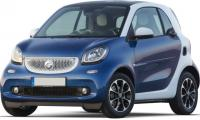 Smart fortwo coup�