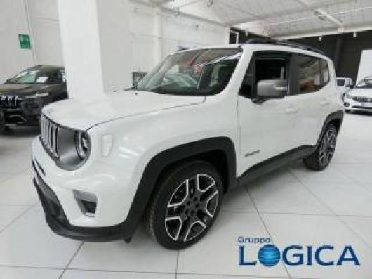Km 0 JEEP Renegade