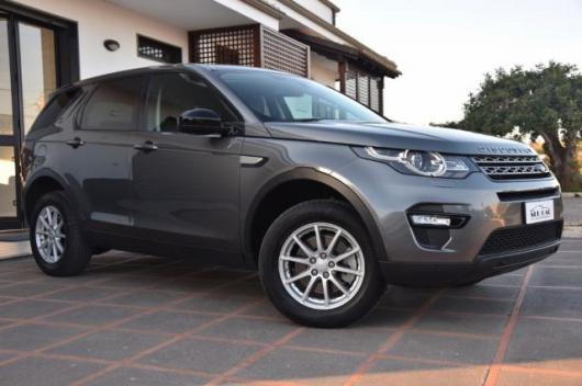 usato LAND ROVER Discovery Sport